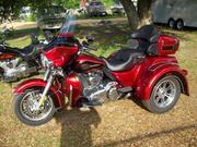 2012 HARLEY-DAVIDSON Ultra Classic Trike