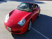 2003 Porsche 911 2003 - Porsche 911