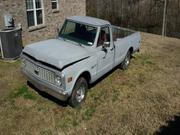Chevrolet C10 None Chevrolet C-10 1/2 ton fleetside 127 in Wheelbase