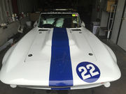 1964 Chevrolet Corvette Race Car